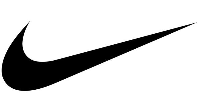 Nike Logo 1971-....