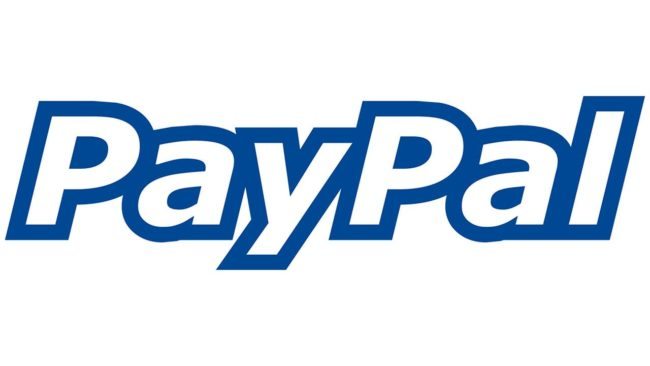 PayPal Logo 1999–2007