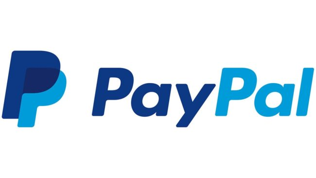 PayPal Logo 2014–....
