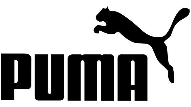 Puma Logo 1978-1980