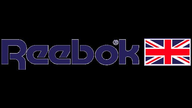 Reebok Logo 1977-1993