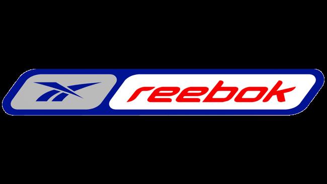 Reebok Logo 2000-2005