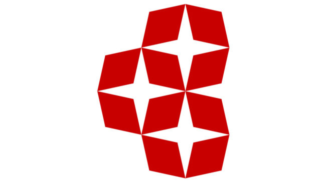 Samsung Logo 1979-1993
