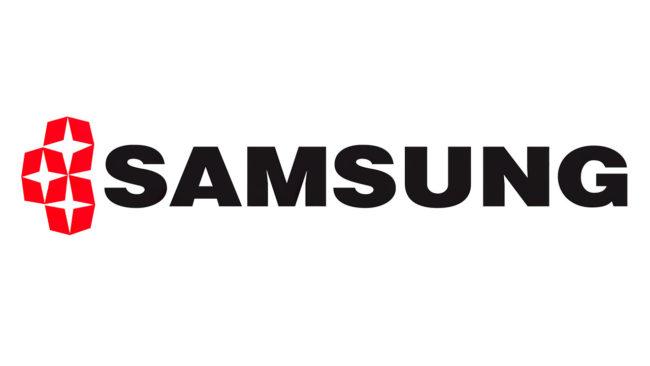 Samsung Logo 1980-1993