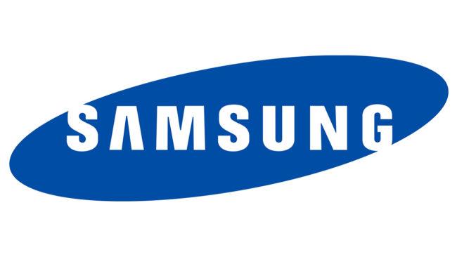 Samsung Logo 1993-2005