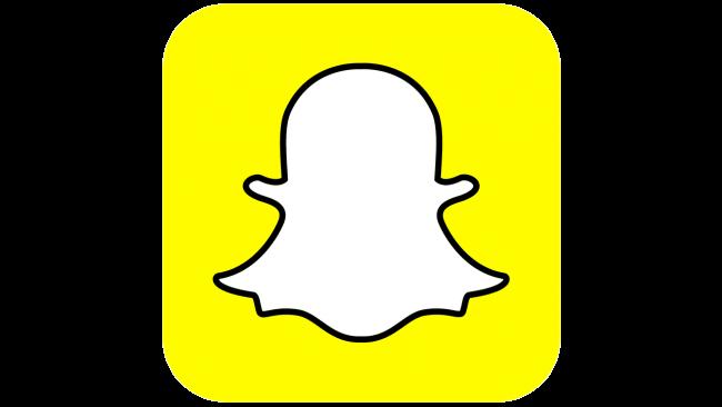 Snapchat Logo 2013-2019