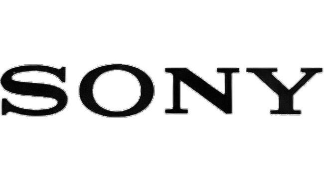 Sony Logo 1962–1969