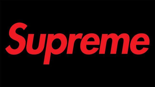 Supreme Simbolo