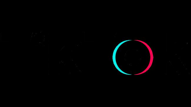 TikTok Symbolo