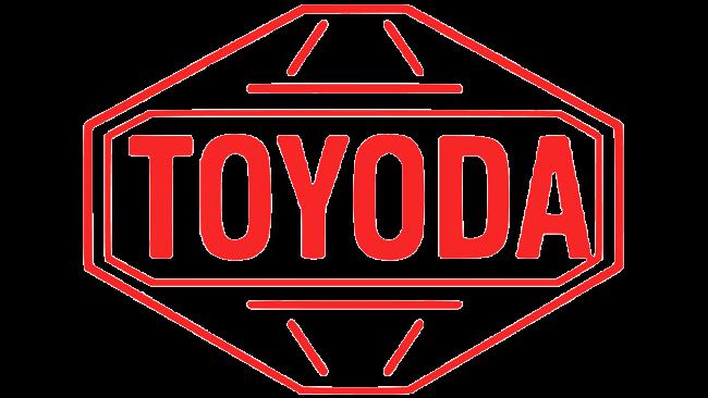 Toyoda Logo 1935-1949