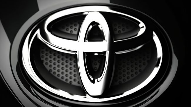 Toyota Emblema