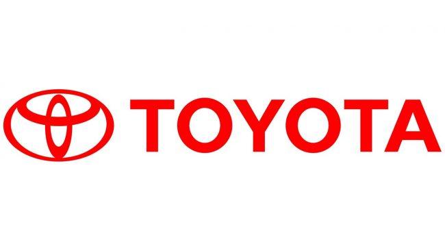 Toyota Logo 1989-oggi