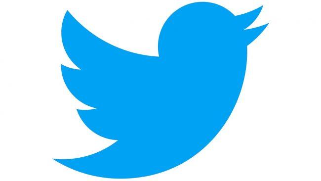 Twitter Logo 2012-oggi