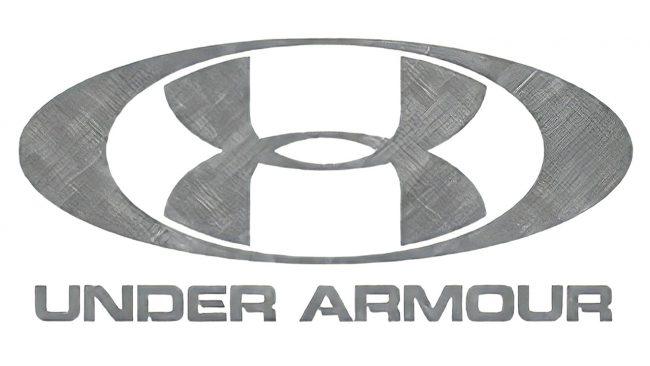 Under Armour Logo 1998-1999