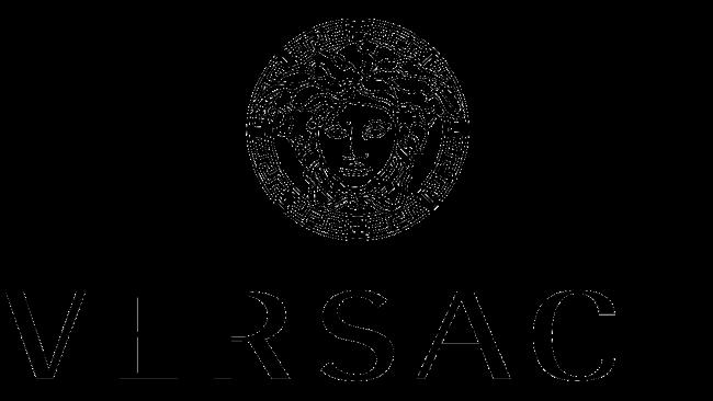 Versace Logo 2008–presente