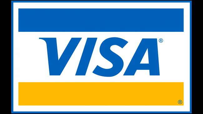 Visa Logo 2000-2006