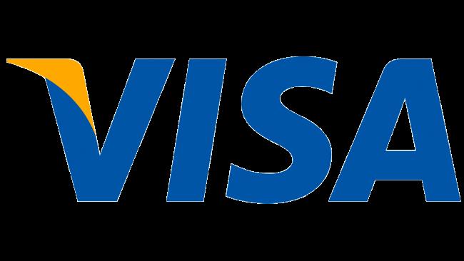 Visa Logo 2006-2014