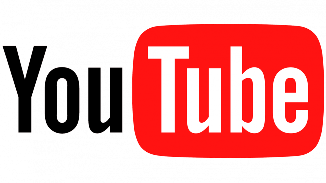 YouTube Logo 2015-2017