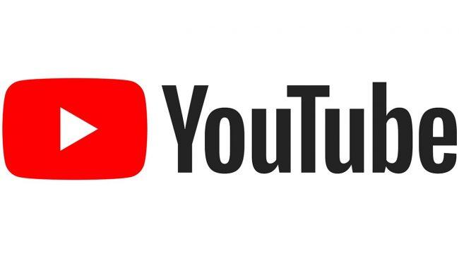 YouTube Logo 2017-oggi