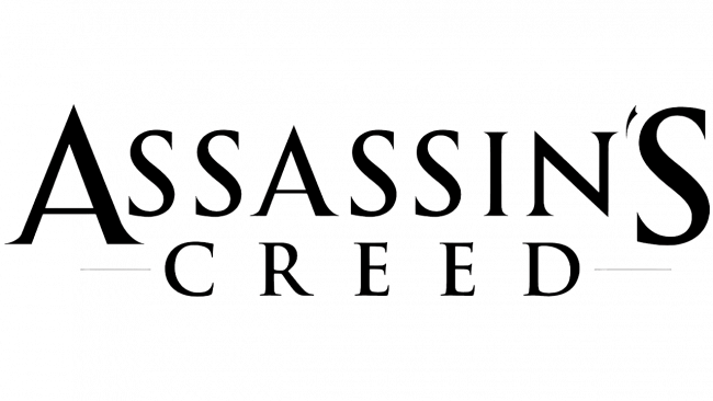 Assassins Creed Logo 2010-2012