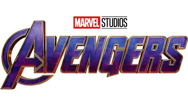 Avengers Endgame Logo 2019