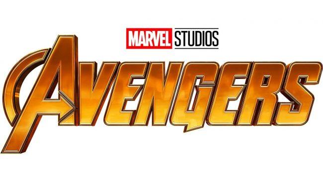 Avengers Infinity War Logo 2018