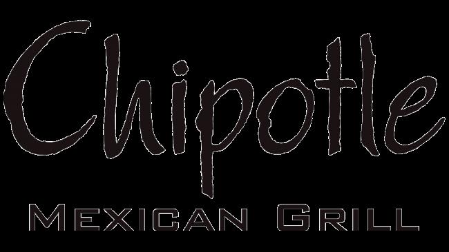 Chipotle Logo 1993-2009