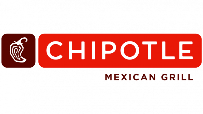 Chipotle Logo 2009-oggi