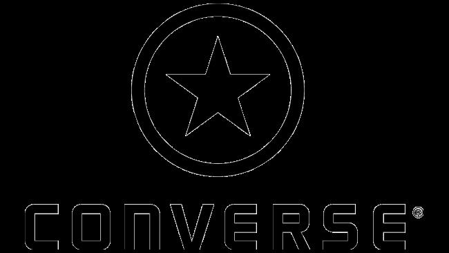 Converse Logo 2003-2007