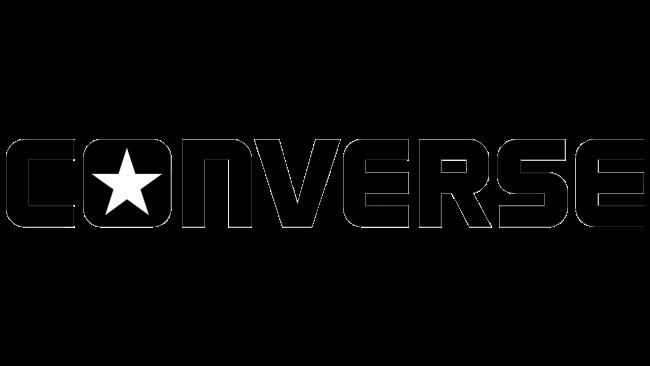 Converse Logo 2011-2017