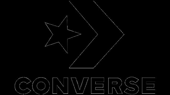 Converse Logo 2017-oggi
