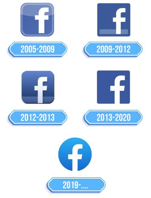 Facebook Icon Storia