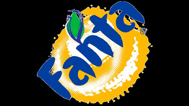 Fanta Logo 1997-2001