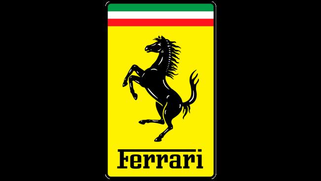 Ferrari Logo 2002-oggi