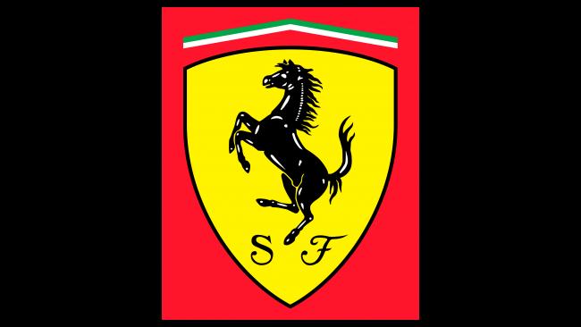 Ferrari Simbolo
