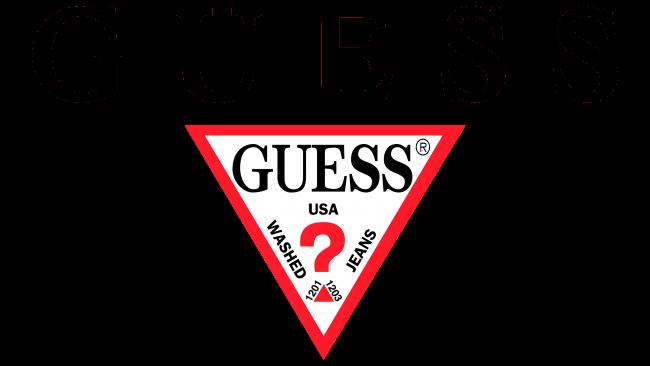 GUESS Simbolo