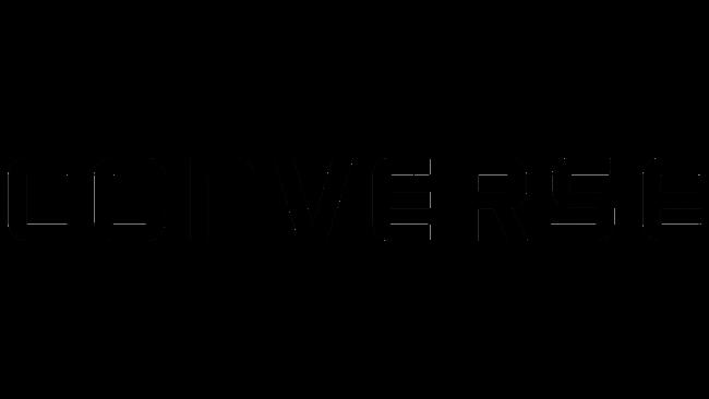 Logo della Converse