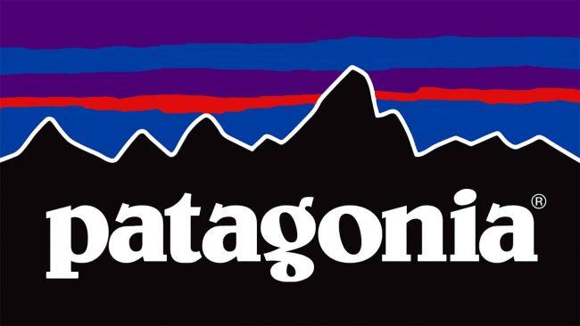 Logo della Patagonia