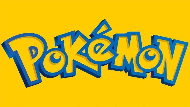 Logo della Pokemon