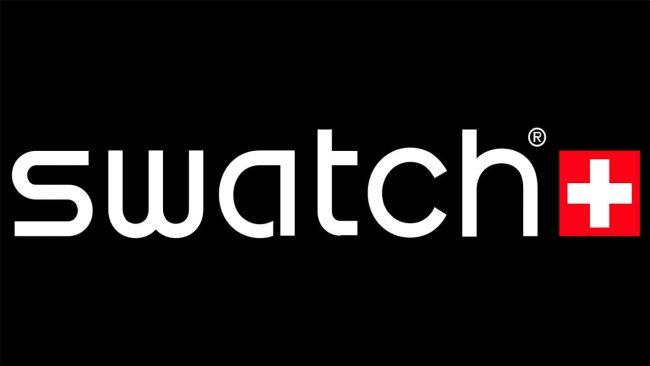 Logo della Swatch