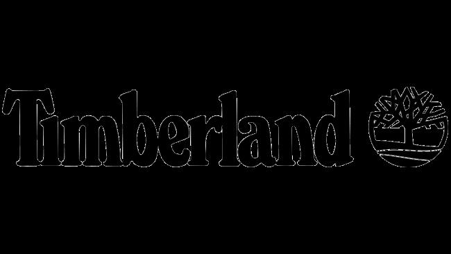 Logo della Timberland