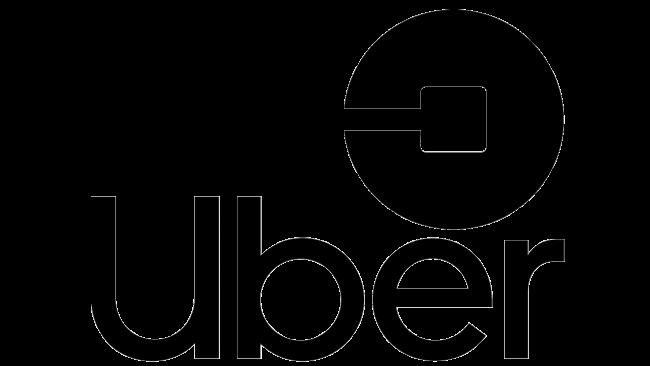 Logo della Uber