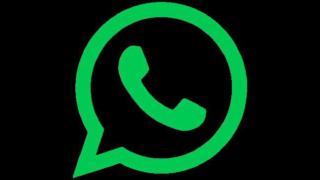 Logo della WhatsApp
