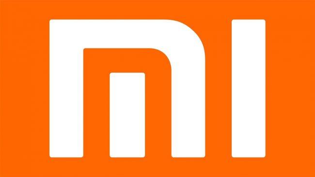 Logo della Xiaomi