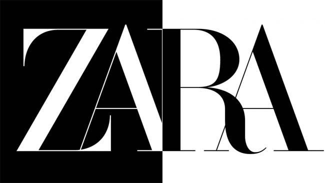 Logo della Zara