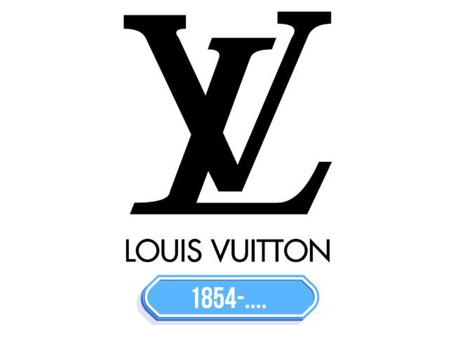 Louis Vuitton Logo Storia