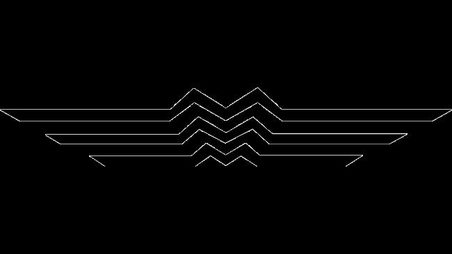 Mazda Logo 1936-1959