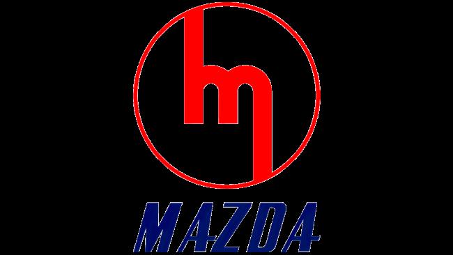 Mazda Logo 1959-1975