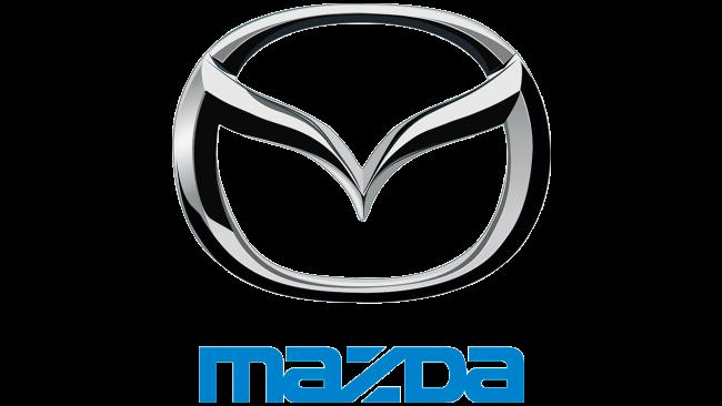 Mazda Logo 1997-2015
