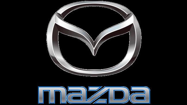 Mazda Logo 2015-2018